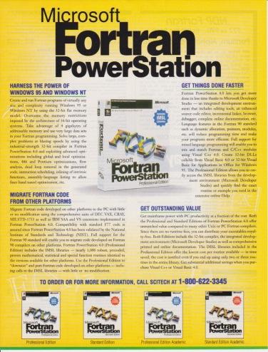 SciTech_Microsoft_Fortran_ad