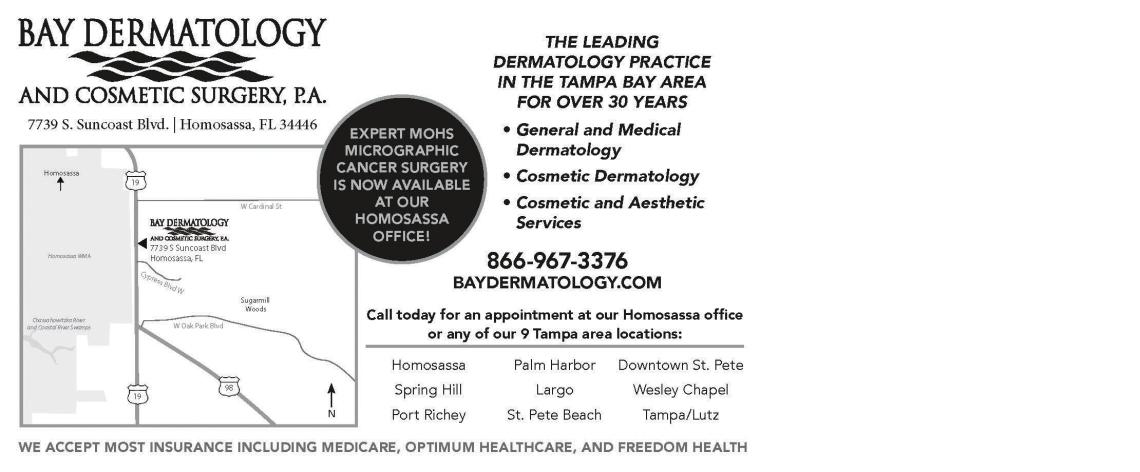 Bay Dermatology Homosassa Postcard_proof1_back