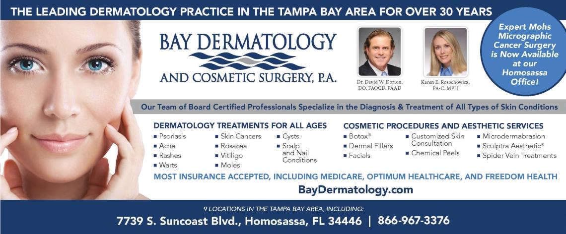 Bay Dermatology Homosassa Postcard_proof1_front